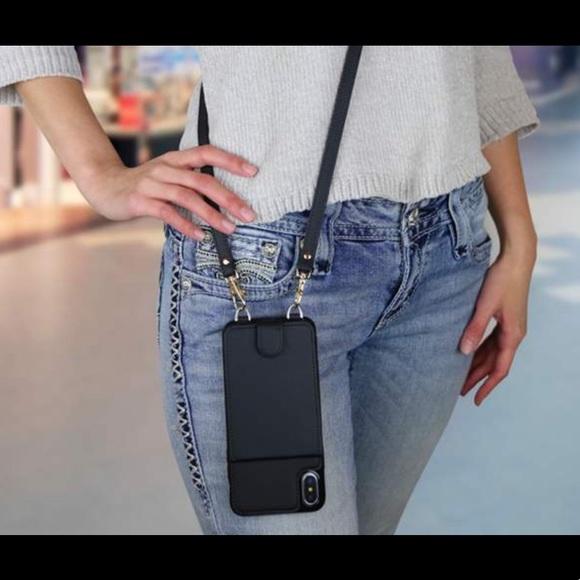 Accessories - iPhone XS Max crossbody